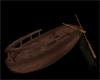 Pirates Bounty Fish Boat