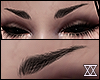 ☾ Akantha brows