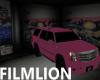 F | Pink Truck