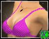 ~JRB~PinkPink Bikini Top