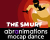 The Smurf Dance
