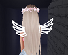 Glow Wings - White