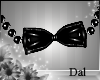 `Ⓓ`Pearls/Bow Neck