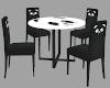 Panda Party Table