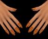 Copper Fingernails