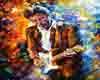 Blues Legend #6