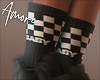 $ Add-ON Socks Baby Doll