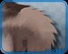 🐺 Anna | Shoulder Fur