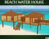 Beach Water House