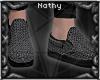 ~: Loafers grey v2 :~