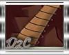 Tarnished Copper Bangles