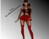 RQ-Transparent Skirt RLS