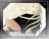 +M+ Eichi Blk/Blonde