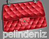 [P] Princess red bag