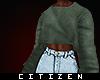 c | Bum Sweater Oli. - f