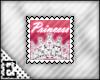 [E] Princess Stamp