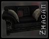 [Z] DQC single Chair 2P