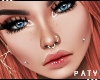 P-Long Lashes/Brows/Eyes