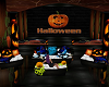Halloween Couch Set