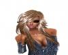 Felicia Blonde