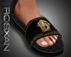 *R* Versa Men Sandals