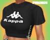 Kappa $