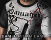 ⚕ Damaged ? shirt