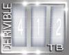 [TB] 3 Pic Panel MeshDrv