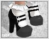 X! Tip Tap Dollies