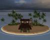 Beautiful Island Hut