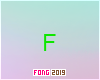 Green F ARIAL
