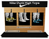 Dunk Sales Rack