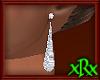 Drip Earrings Diamond