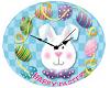 Easter clock 1