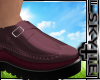 Dress Shoes /Pink