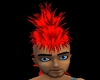 (Msg) Mohawk Red (M)