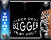|CAZ| Bigger PeePee M