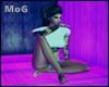 Dope Sitting Pose ~