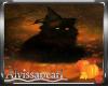 Pumpkin Cat Art