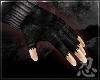 忍 Hacker Gloves