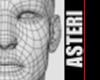AW- Asteri Mesh Mask