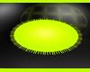 G Glowstick Rug
