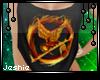 J:: Mockingjay Shirt