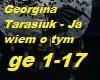 Georgina Tarasiuk - Ja