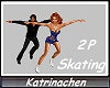 2P Skating animated