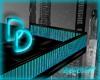 |DD| Custom Teal Loft