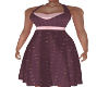 Rosabell Dress-Mauve