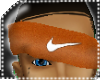 !LC™ Nike SweatBand O/Br