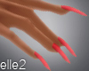 Elle 2 Derivable Nails