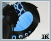 {IK}Neko BlueLeop Ears